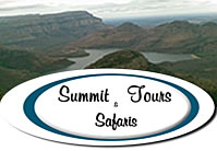 Summit Tours and Safaris in Swaziland